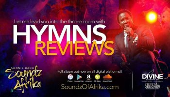 Download: Sonnie Badu - My Soul Says Yes (With Lyrics and