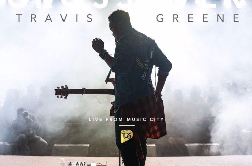 Travis Greene. Cross Over