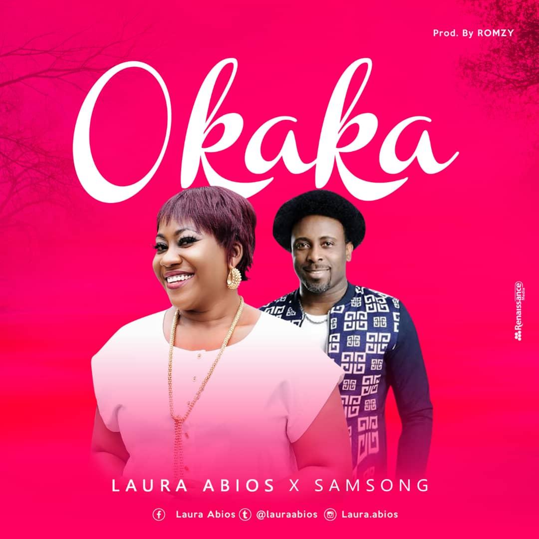 Laura Abios. Okaka. Somsong. song Download