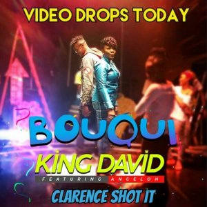 BOUQUI feat. Angeloh. King David
