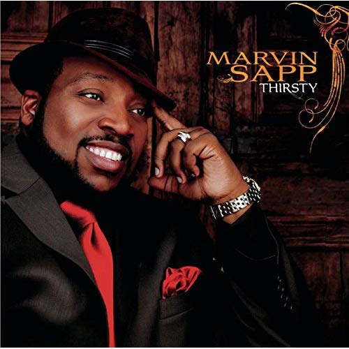 Marvin Sapp. Praise Him In Advance. mp3 audio download