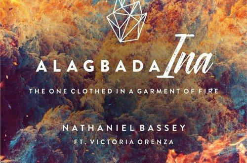 Alagbada Ina. Nathaniel Bassey. Revival Flames album. Victoria Orenze. p3 download
