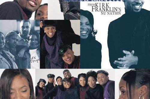Stomp download. Kirk Franklin