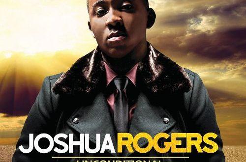 Joshua Rogers Unconditional