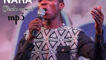 Download: His Blood (Eje Re) by Chidi Okunade | Gospel Redefined