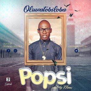 Oluwatobiloba - Popsi