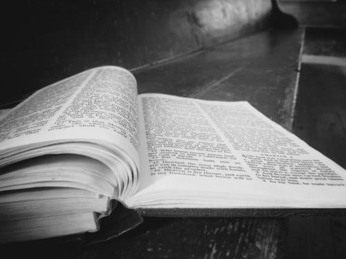 3 Reasons Why Bible Reading Feels Like a Burden