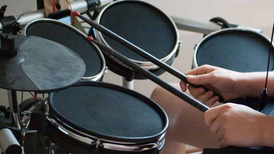 Electronic Drum Packages Signify Innovation Of Music Making