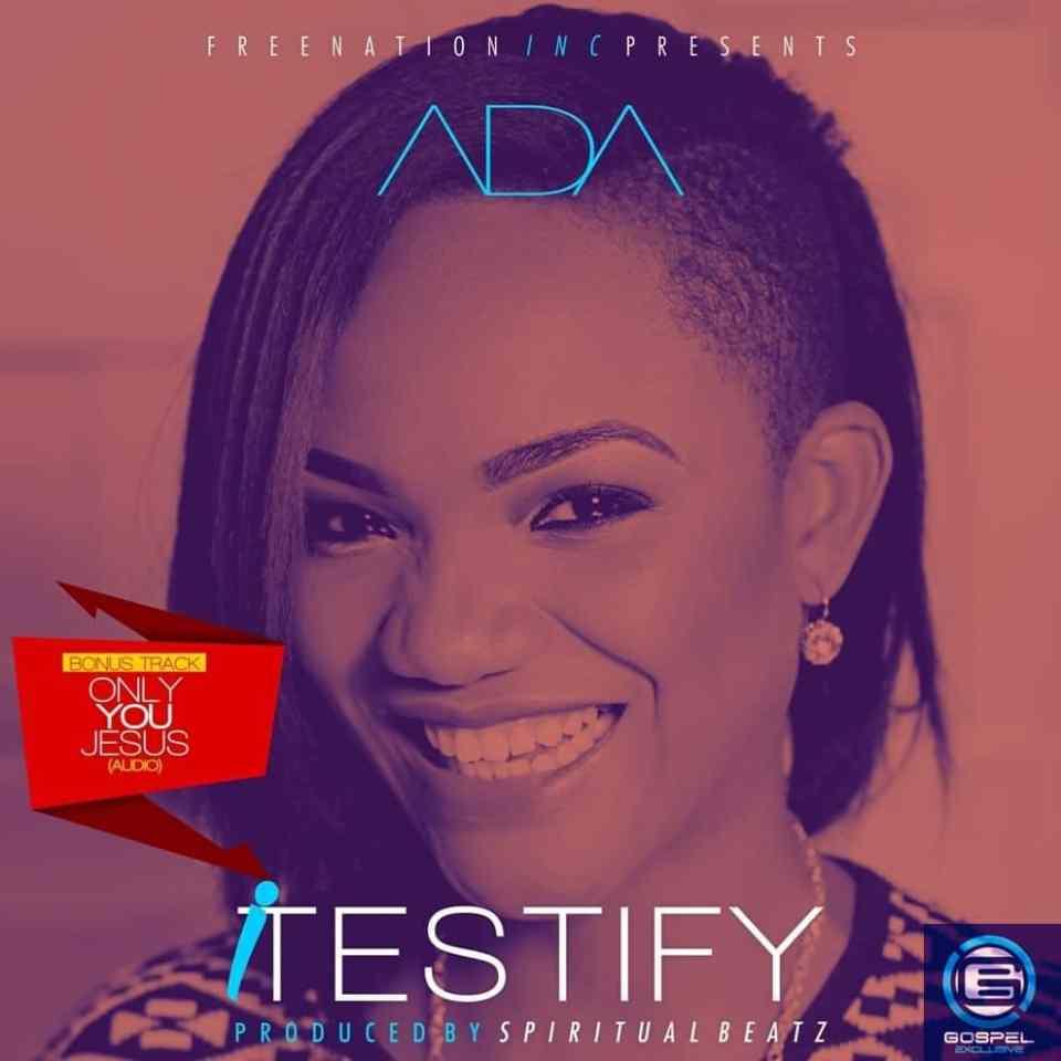 I Testify by Ada Ehi