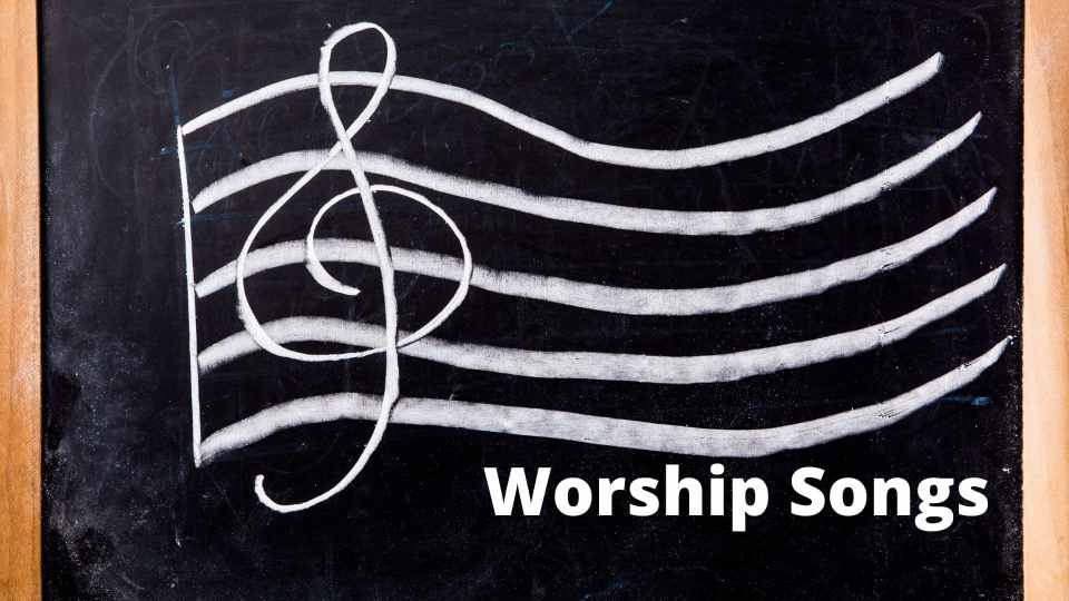chords to worship songs