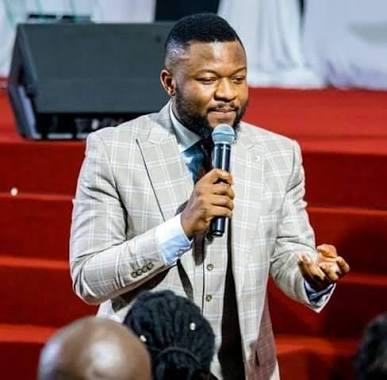 Jay Israel Senior-The gospel does not raise millionaires, the gospel raises kingdom soldiers who own all things [VIDEO]