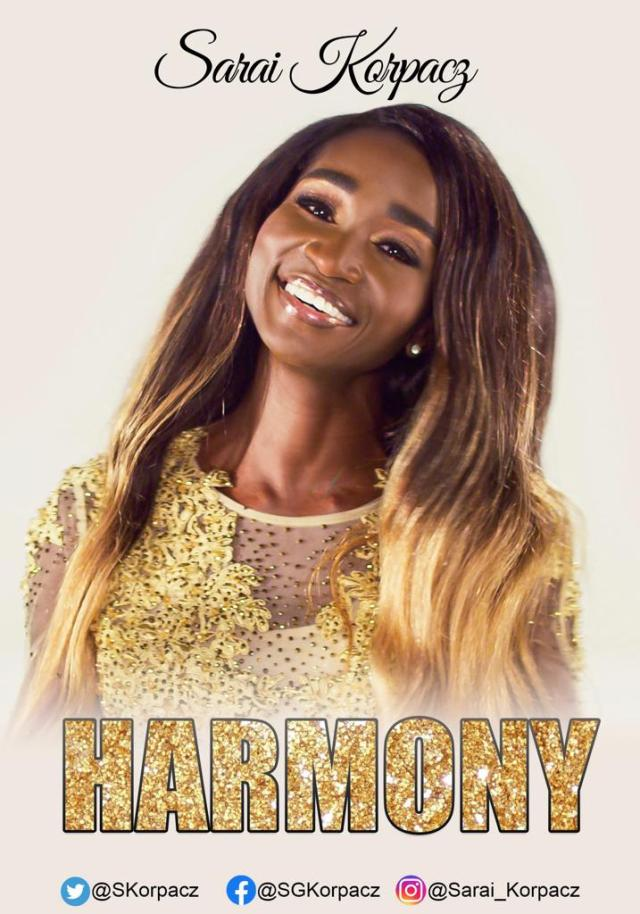 DOWNLOAD: Sarai Korpacz – Harmony (Mp3, Video & Lyrics)