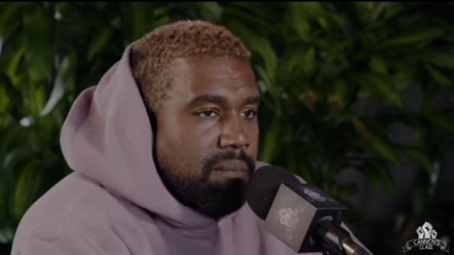Kanye West Shares Plans to Launch Gospel University to Train Singers