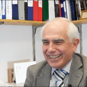 Dr. Richard E. Bennett, Professor of Church History at BYU
