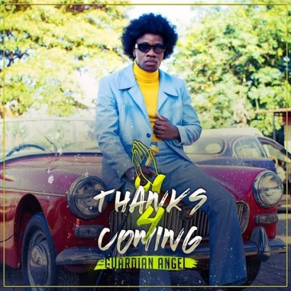 Guardian Angel - Thanks For Coming Album Songs Tracklists Zip Download.