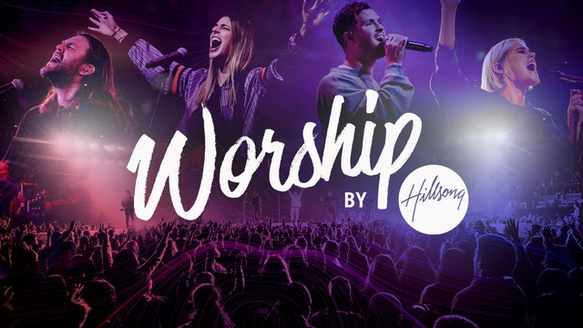 """Hillsong Worship Records Highest Streaming Ever With Premiere Of 'Fresh Wind""""."""