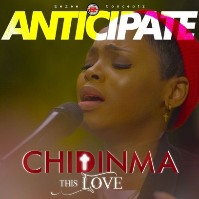 Chidinma - This Love Mp3 Download