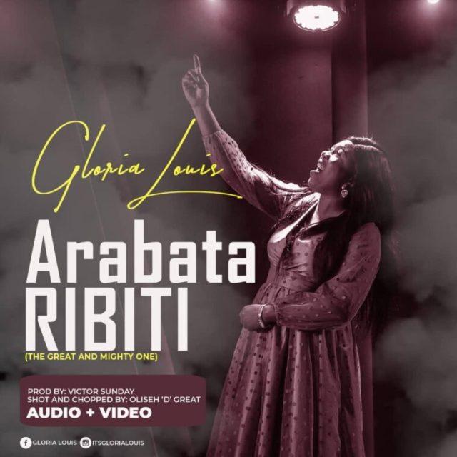 Gloria Louis - Arabataribiti