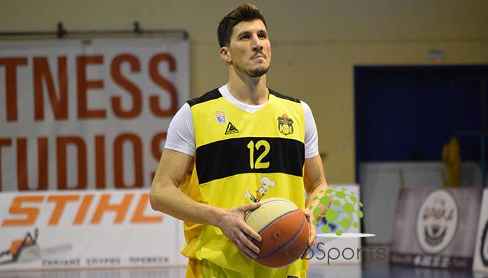 Νίκας(Μπασκετμπολίστας Νικόπολης):<<Ήμασταν καλύτεροι. Μας άξιζε να πάρουμε και ένα τέτοιο παιχνίδι δυνατό με την πρωτοπόρο>>