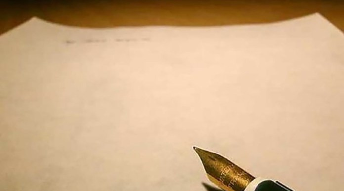 Ό. Γεροβασίλη για 25η Μαρτίου : Με όπλο την αλήθεια, αγώνας για όσα μπορούν και πρέπει να μας ενώνουν.