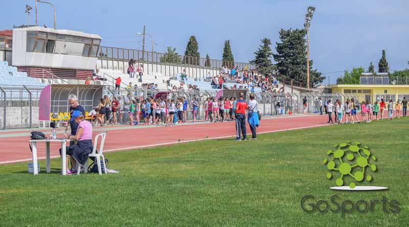 Πραγματοποιήθηκαν οι αγώνες «ΑθλοΠΑΙΔΕΙΑΣ» Κλασικού Αθλητισμού μεταξύ των δημοτικών σχολείων του Νομού Πρέβεζας.