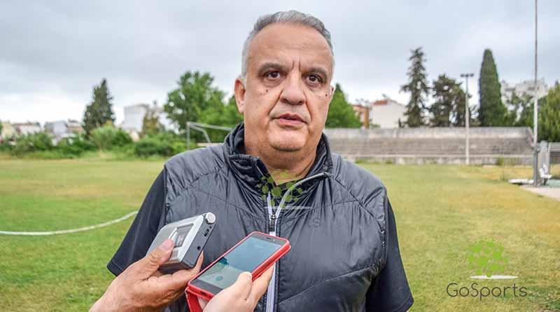 Αμάραντος: «Ζητάω συγγνώμη εκ μέρους μου και εκ μέρους της διοίκησης του ΠΑΣ Πρέβεζα από τον Βασίλη Μάρκο»