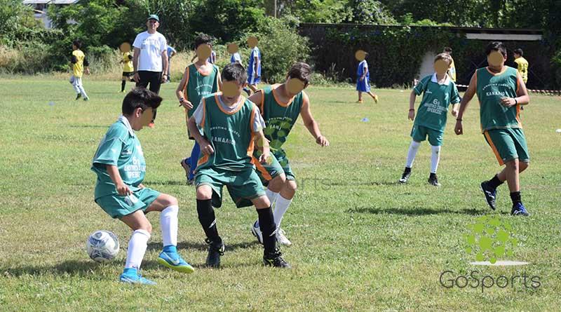 Πραγματοποιήθηκε με επιτυχία το σχολικό τουρνουά ποδοσφαίρου δημοτικών σχολείων στο Ν. Πρέβεζας