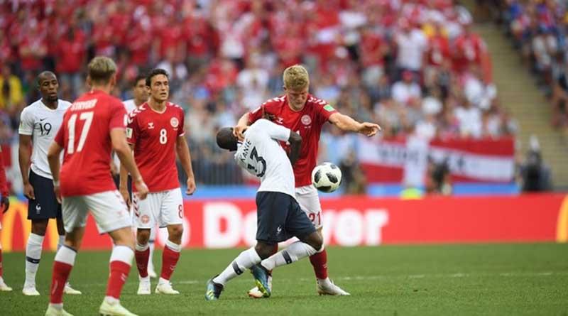 Δανία και Γαλλία έμειναν στο 0-0