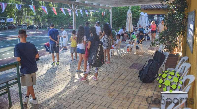 Όλα έτοιμα για το Preveza Cup 2018