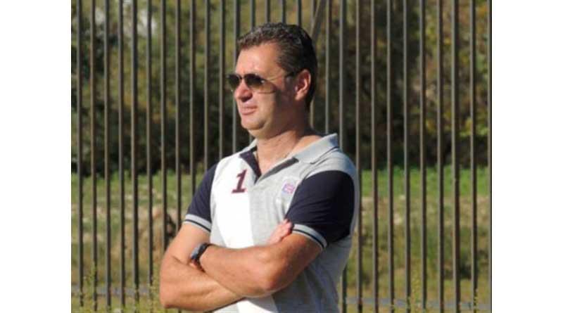 Ευχαριστήρια επιστολή του Κου Ηρακλή Στασινού Προπονητή του ΠΑΣ Θύελλα προς τα μέλη της ομάδας
