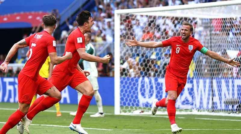 Του… κεφαλιού της η Αγγλία!