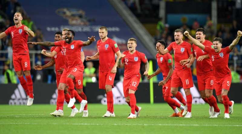Αγγλία που δεν καταλαβαίνει από κατάρες και πέναλτι και έχει κάθε δικαίωμα να ονειρεύεται!