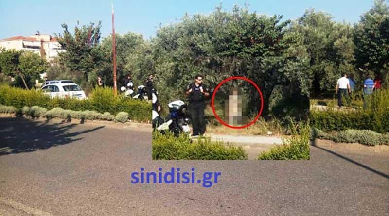 Αγρίνιο: Σοκ στην τοπική κοινωνία – Άνδρας κρεμάστηκε σε ελιά