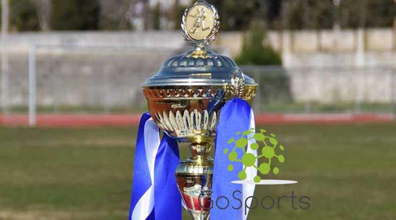 Φιλικός αγώνας και απονομή των Κυπέλλων του Πρωταθλήματος της Β ΕΠΣ Π-Λ σε Αχερουσία και Α.Ε. Πρέβεζας