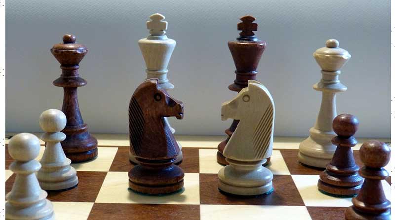 Πρέβεζα: Ατομικό Πρωτάθλημα σκακιού για μαθητές και μαθήτριες την Κυριακή 8 Δεκεμβρίου στην Πρέβεζα