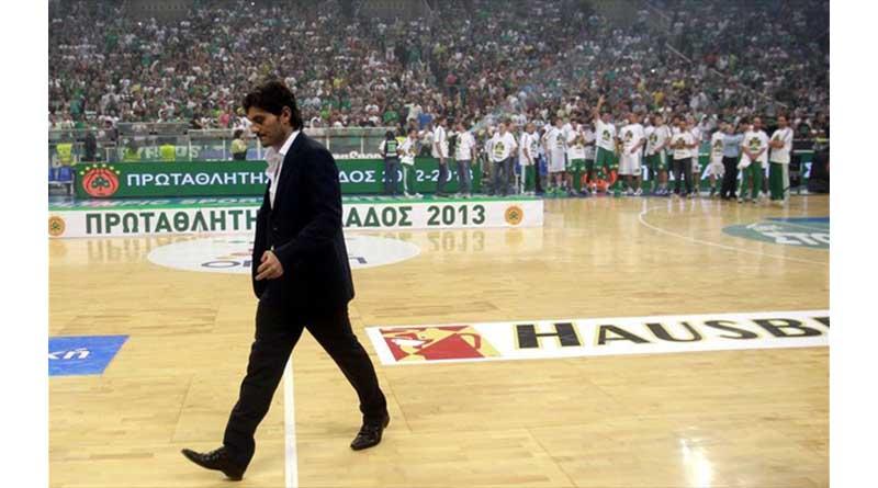 Euroleague: Αναστολή στις ποινές που είχαν επιβληθεί στον Δ. Γιαννακόπουλο