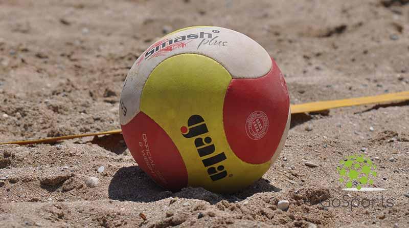 Στην Πρέβεζα οι τελικοί Κ17 Beach Volley