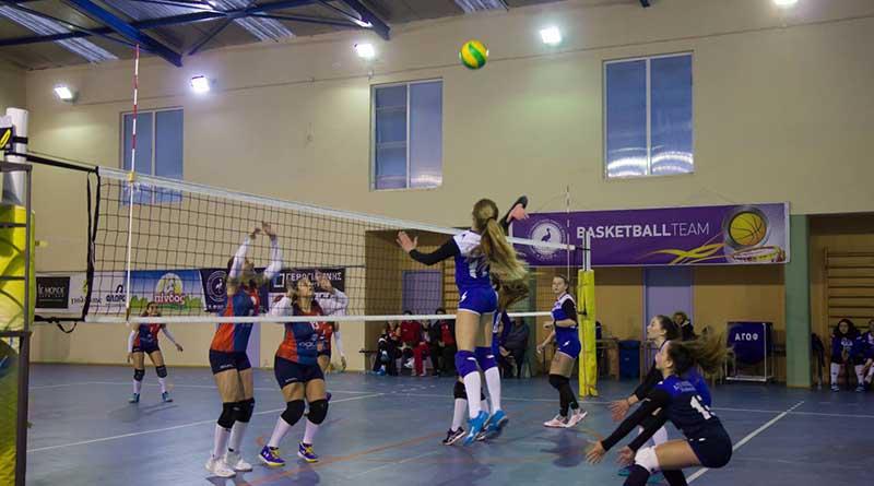 Νίκη των Κορασίδων Α΄ του Φιλαθλητικού κόντρα στον ΑΓΟΦ