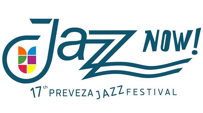Το αγαπημένο διήμερο γνωριμίας με την μουσική τζαζ JAZZ NOW!  για δεύτερη φορά στο  17o Preveza Jazz Festival