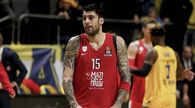 Σάλος επικρατεί στο ελληνικό μπάσκετ και μεγάλη ένταση στο εσωτερικού του Ολυμπιακού, μετά την αποκάλυψη για τον Γιώργο Πρίντεζη.