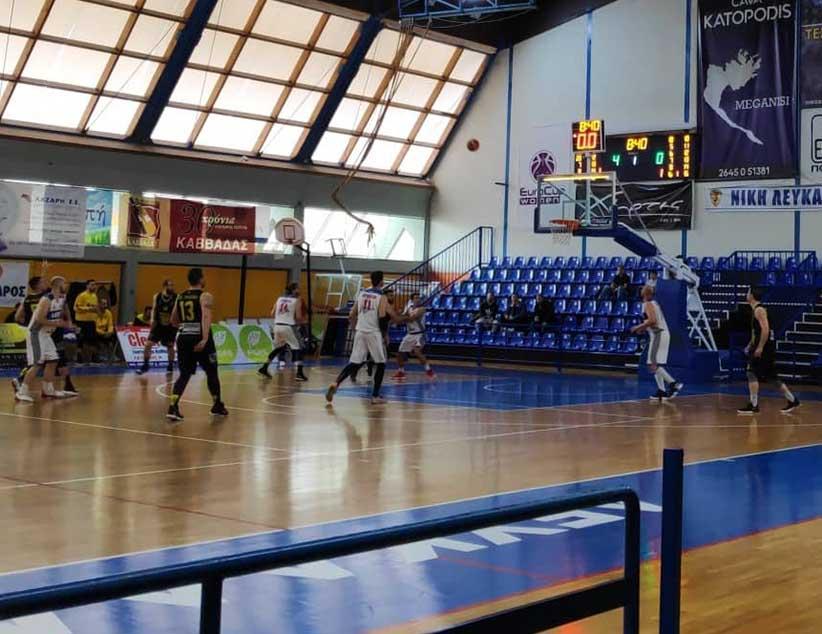 Κοντά στην άνοδο στη Β Εθνική η Δόξα Λευκάδας – Νίκη επί του πρωτοπόρου Πρωτέα