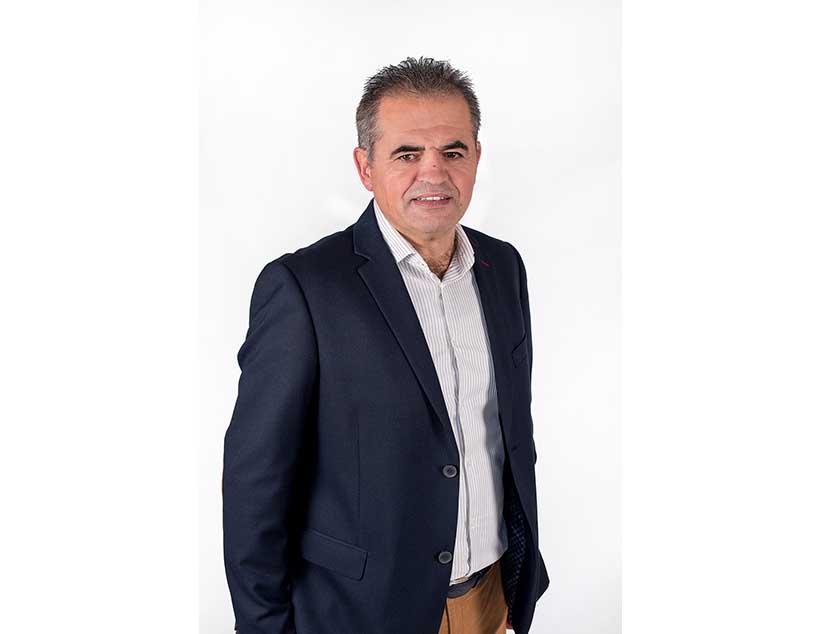 Δημήτρης Κώτσης, Υπ. Περιφερειακός Σύμβουλος: Με στόχο …. την αύξηση της απασχόλησης και όραμα την ανάπτυξη