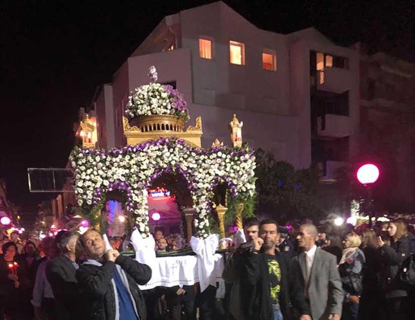 Με μεγάλη επιτυχία και φέτος οι εκδηλώσεις του Δήμου για την «Βυζαντινή Άρτα»