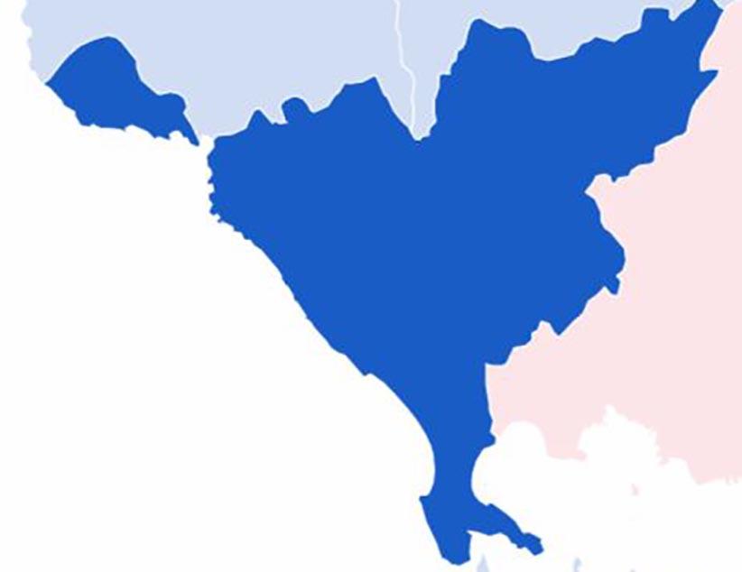 Αποτελέσματα Εθνικών Εκλογών 2019-Σταυροδοσία (στο 100,00%)