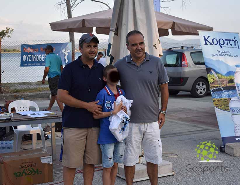 To κοινωνικό τους πρόσωπο έδειξαν το 8ο Preveza 3on3 Basketball Tournament και ο ΣΚ Νικόπολη