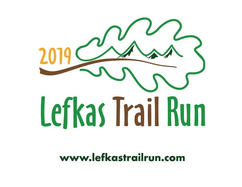Έρχεται το Lefkas Trail Run 2019.