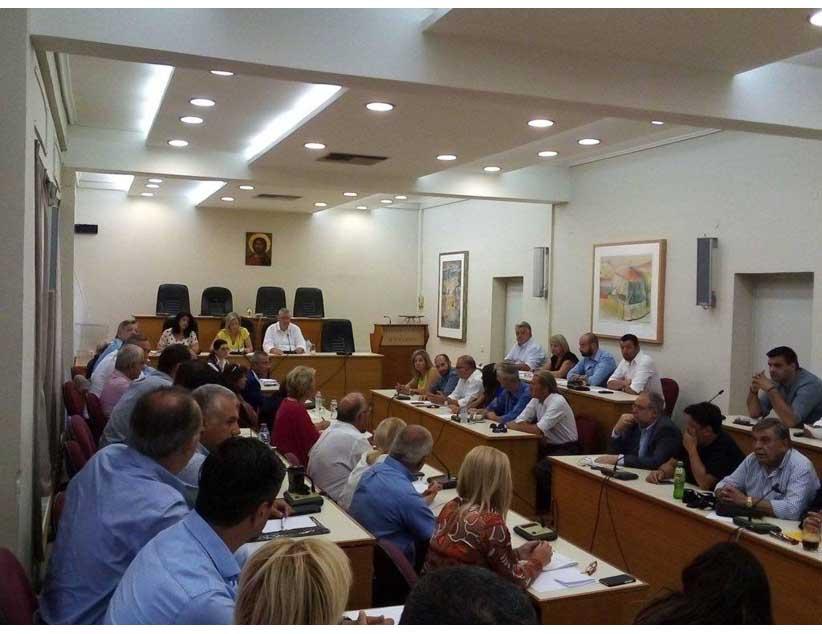 Εκλογή Δημήτρη Παππά στην Οικονομική Επιτροπή του Νέου Περιφερειακού Συμβουλίου Ηπείρου