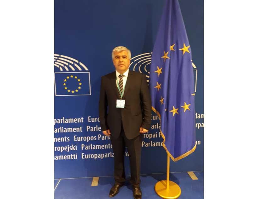 Με απόλυτη επιτυχία η συμμετοχή του Δημάρχου Πρέβεζας κ. Νίκου Γεωργάκου  στην εβδομάδα των περιφερειών και πόλεων στις Βρυξέλλες