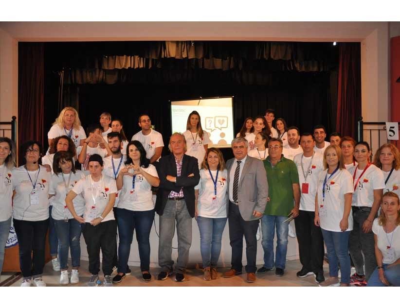 Η Πρέβεζα φιλοξένησε εκδήλωση εκπαίδευσης μαθητών για την Παγκόσμια Ημέρα Επανεκκίνησης Καρδιάς