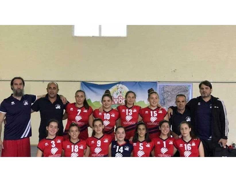 Μεγάλη νίκη του Φιλαθλητικού Γ.Σ στη Φιλιππιάδα και Συμμετοχή στον ημιτελικό Δυτ. Ελλάδας